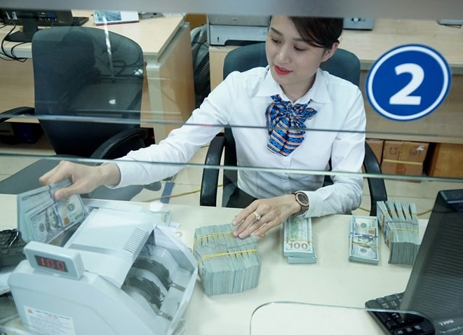 Fed rate hike wont have much impact on Việt Nam