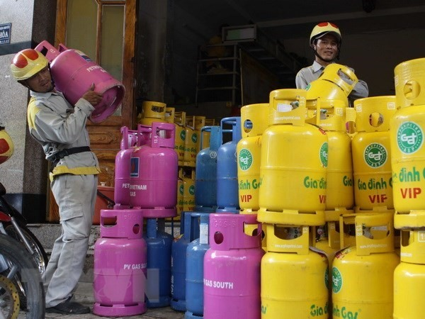 Higher prices to slow LPG consumption growth