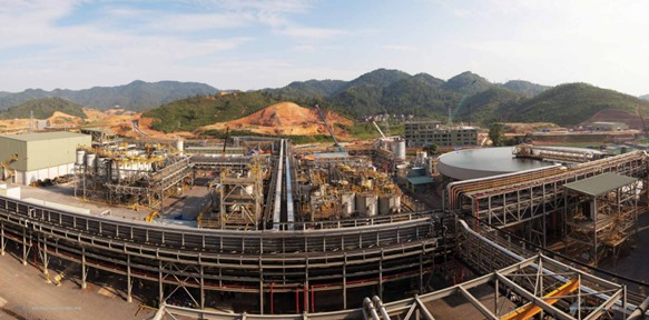 Masan Resources approves 43m bond issuance plan
