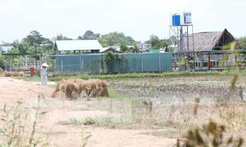 Construction violations still rampant in HCM City