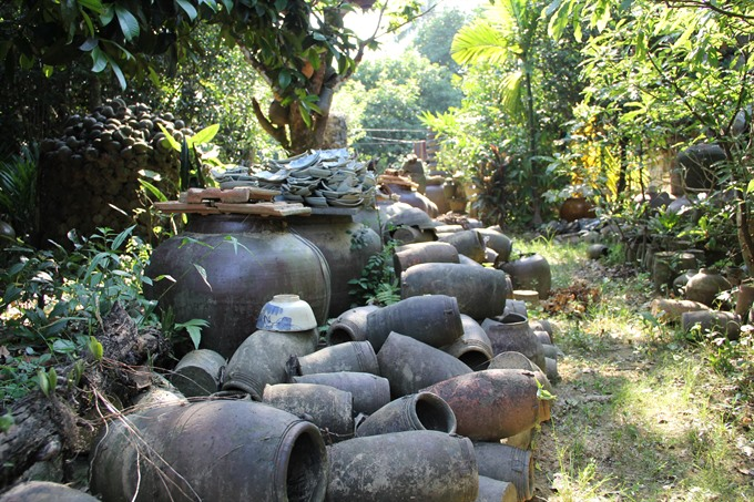 New Vietnamese archeological findings announced in Huế