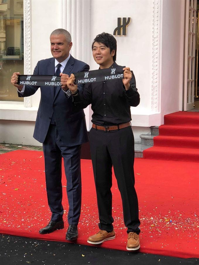 Hublot says Việt Nam key market