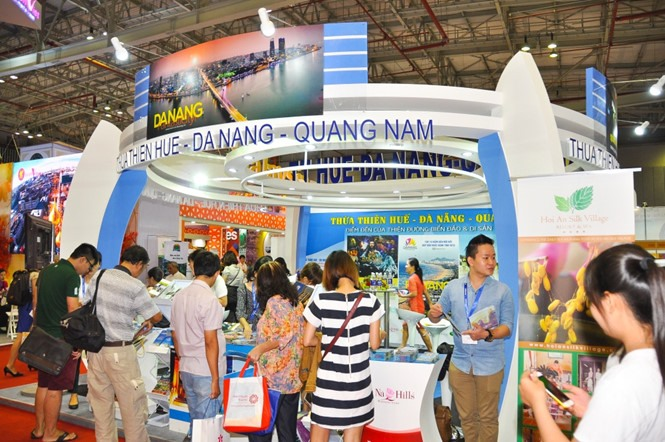 Intl travel expo offers attractive promotions