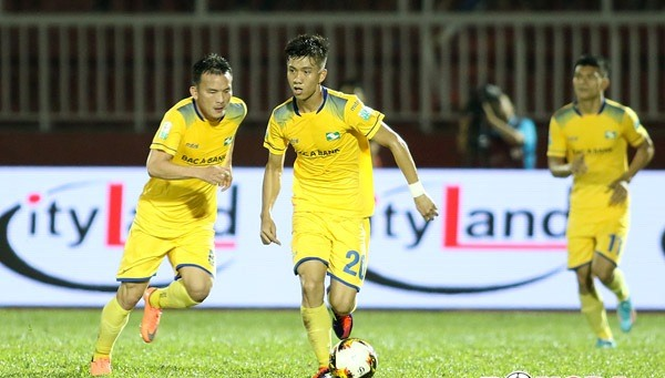 SLNA to face Thanh Hóa in National Cup semi-finals today