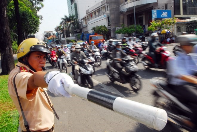 Is a motorbike restriction or ban the way to go for HCM City?