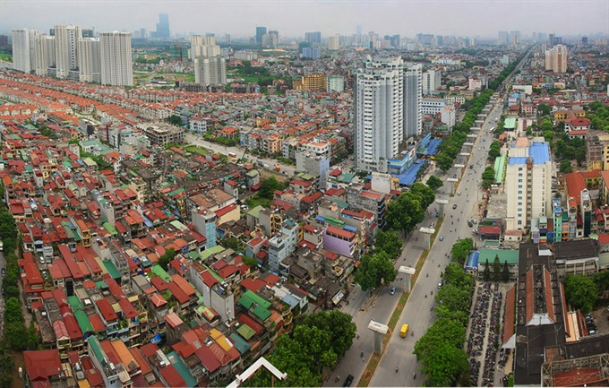 Hà Nội City makes the case for a smart transformation