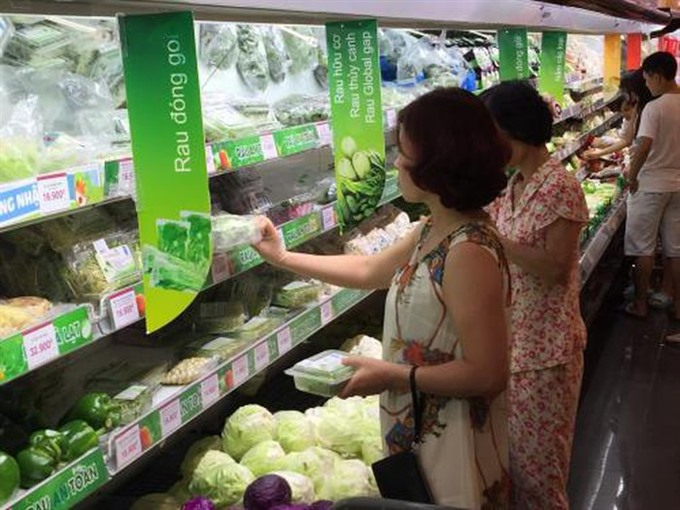 Immediate reporting system to inspect food violations in Hà Nội