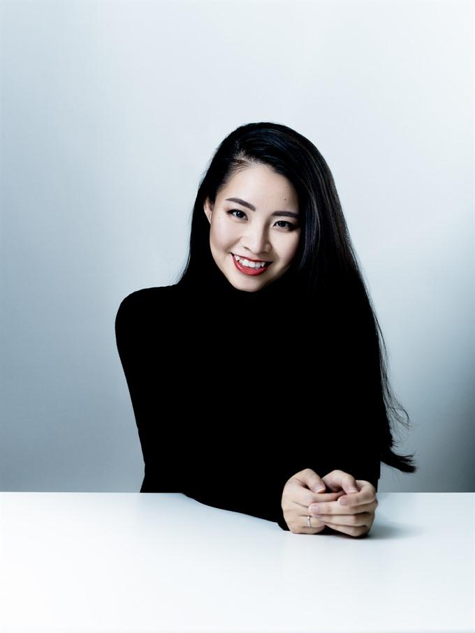 Designer Phương My to open Vancouver Fashion Week