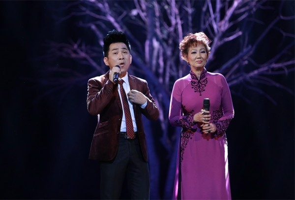 Concert showcases music by Vietnamese-American composer Lam Phương