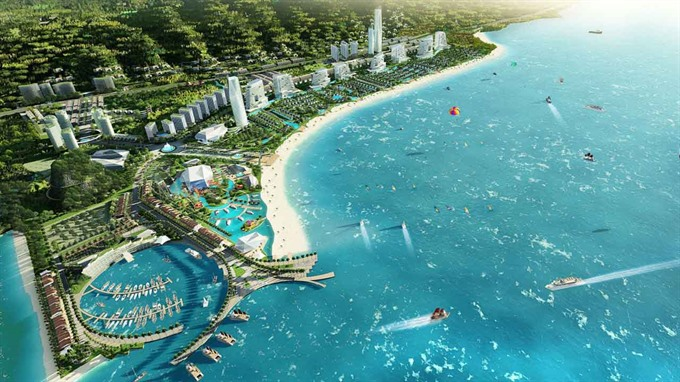Việt Nam – attractive destination for estate investors