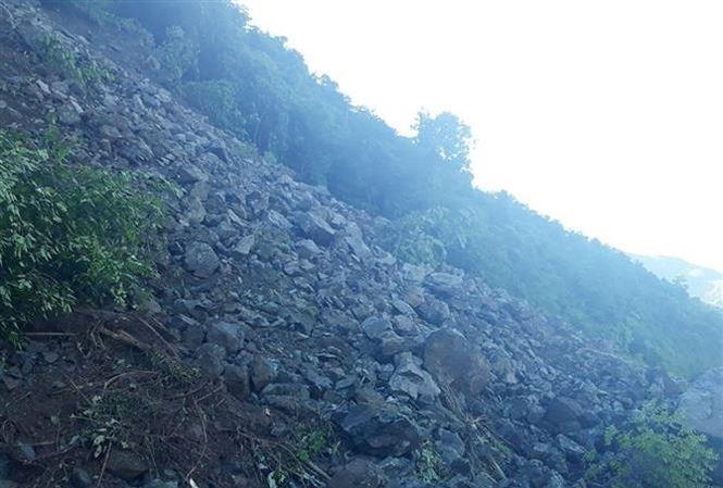 Italian engineer killed by falling rocks