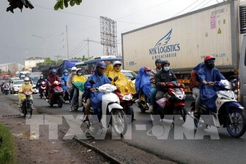 City to spend 3.65 billion on traffic improvement