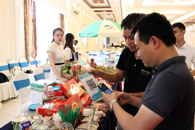 Digital banking essential for Việt Nams financial sector