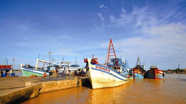 Trần Đề seaport in Sóc Trăng to be developed with private capital