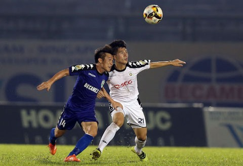 Tài signs one-year contract extension with Bình Dương