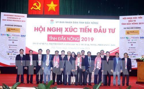 Đắk Nông needs to facilitate investors says PM