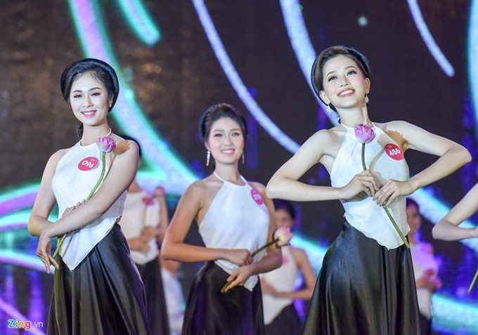 First Miss World Việt Nam 2019 contest launched