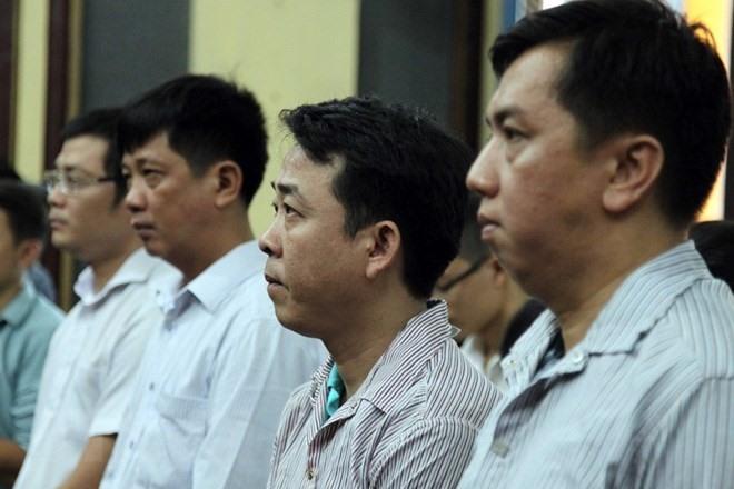Former deputy director of VN Pharma arrested