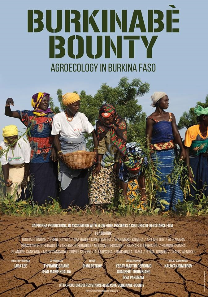 Movies about Burkina Faso presented at Hanoi DocLab