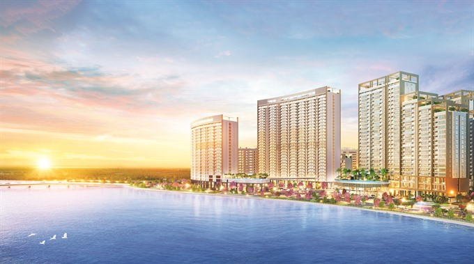 Phú Mỹ Hưng launched new project