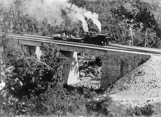 Đà Lạt-Tháp Chàm railway route to be restored