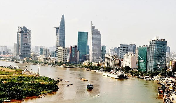HCM City decentralises power to make Decision Number 54 a 'reality