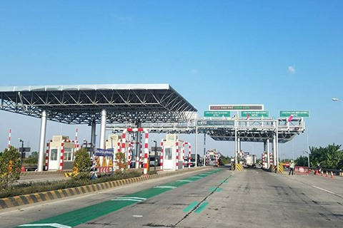 Toll collection on National Highway 10 to begin on January 4