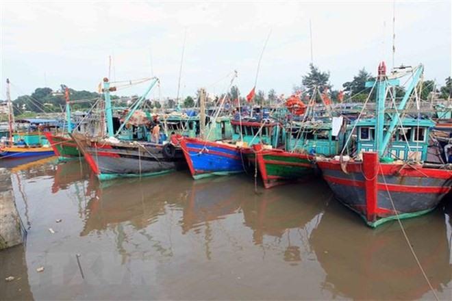 Typhoon Pabuk to cause heavy rains rough seas