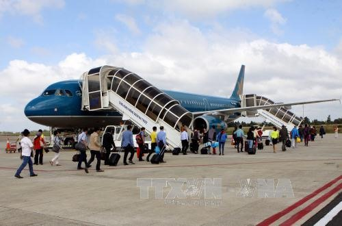 ACV expects to welcome 112 million passengers in 2019