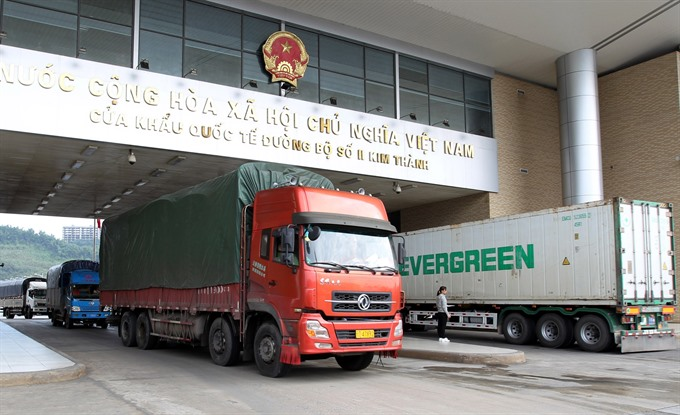 Customs reforms and modernisation help boost cross-border trade