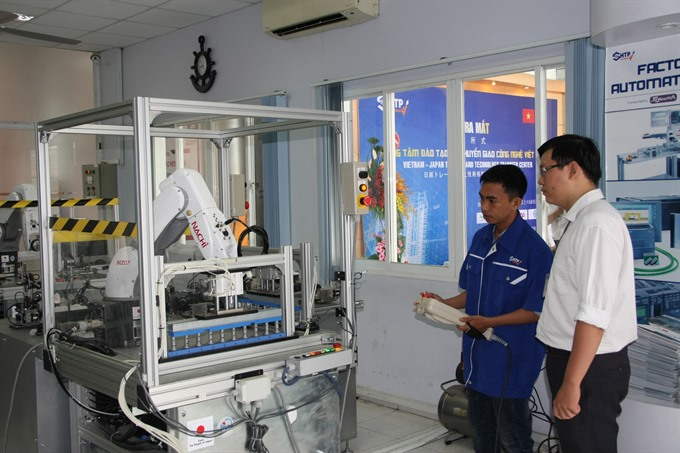 Science tech the future for Việt Nam
