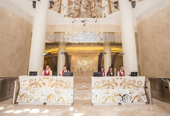 Phú Quốc casino becomes 1st to allow Vietnamese