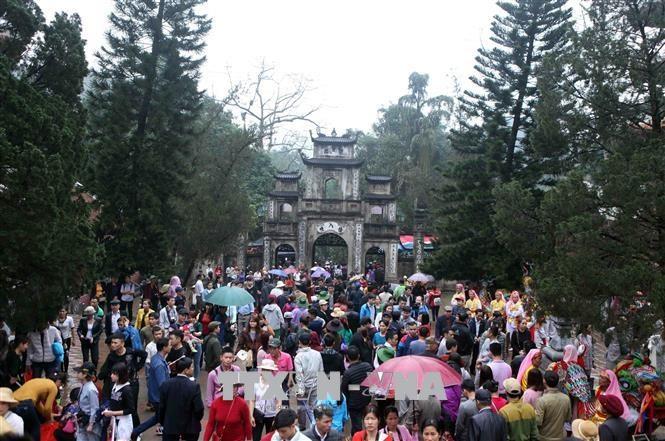 Hà Nội launches festival hotline