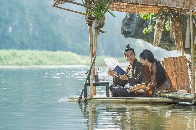 Vietnamese films for Tết holiday to be released