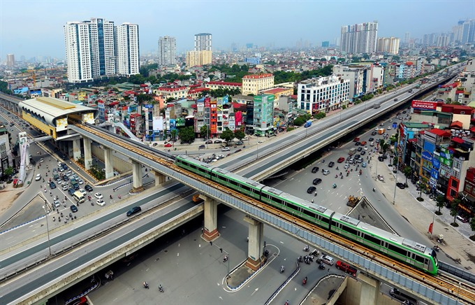 Hà Nội asked to submit urban administration project