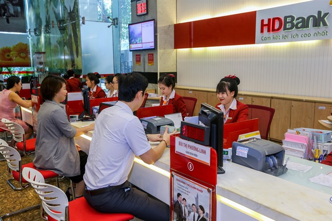 HDBank pre-tax profit increases by 65.7 per cent to  172.6 million