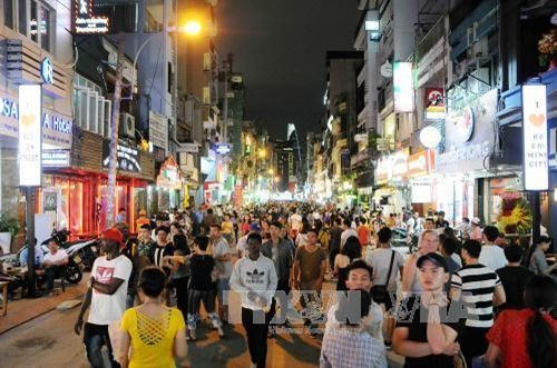 HCM City to be top-10 destination for international visitors Kayak says