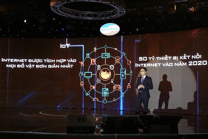 Viettel eyes entry into digital services market
