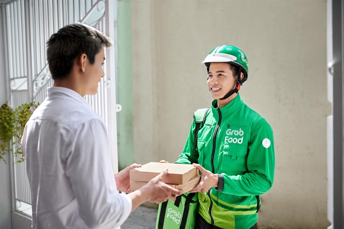 GrabFood expands to more cities