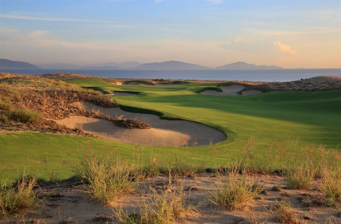 The Anam Tees Off with New Golf Course to Launch 'Golf and Dine Experience
