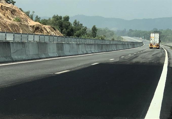 Expressway investor ordered to repair roads