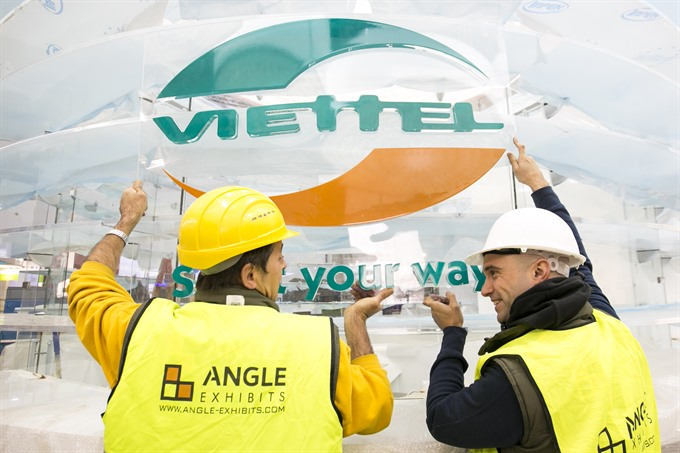 Viettel honoured in the worlds top 500 most valuable brands