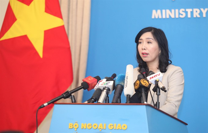 Việt Nam confident it can play host to Trump-Kim summit: FM