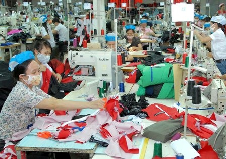 Đồng Nai lures 52.4m in FDI in January