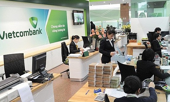 Vietcombanks charter capital reaches US1.6 billion