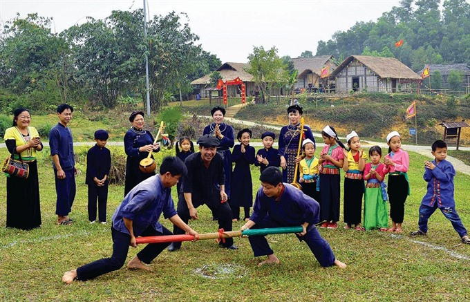 Bắc Giang hosts Culture Tourism Week