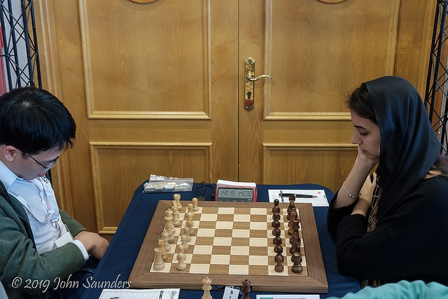 GM Liêm places fifth at Gibraltar Chess