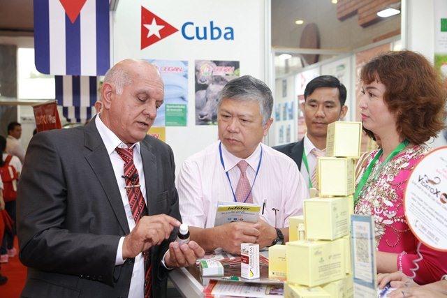 Vietnam Expo 2019 returns to Hà Nội