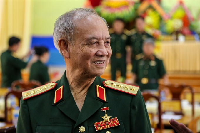 The war in Cambodia was a war of justice: Vietnamese General