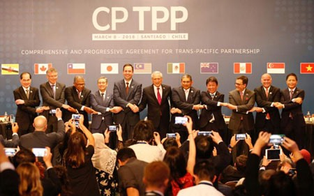 Prime Minister approves plan to implement CPTPP